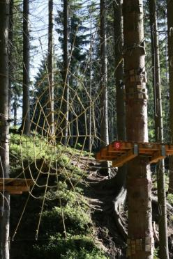 Monkey Park Harrachov