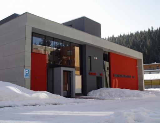Sportrelax Zentrum 007 Harrachov