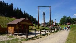 Vertical park Harrachov