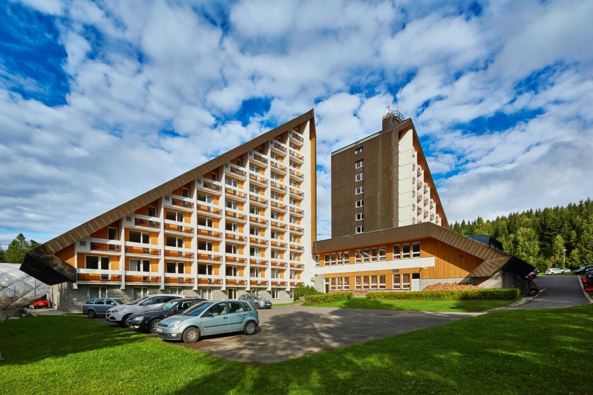 Hotel Orea Resort Sklar